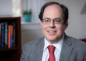 Alan Gerber, Dean of Social Science at Yale University