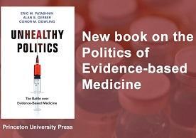 Book cover by Princeton University Press