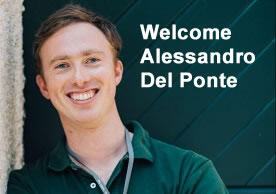 photo of Alessandro Del Ponte