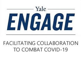 Yale Engage Facilitating Collaboration to Combat COVID-19